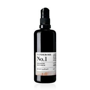 Enhancing body serum by Vanderohe