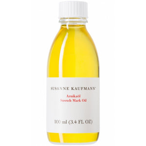 Stretch mark oil by Susanne Kaufmann