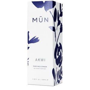 Akwi Purifying Cleanser by MUN Skincare