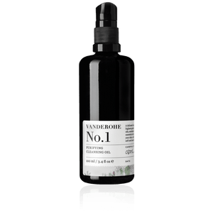 No.1 Purifying Cleansing Oil by Vanderohe