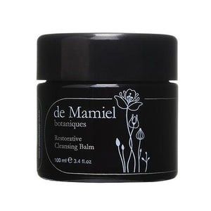 Restorative Cleansing Balm by de Mamiel (100ml)