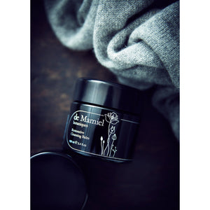 Restorative Cleansing Balm by de Mamiel