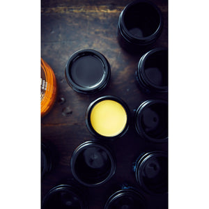 Restorative Cleansing Face Balm by de Mamiel