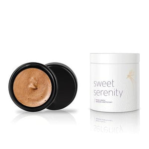 Sweet serenityMask and wash by Max and me