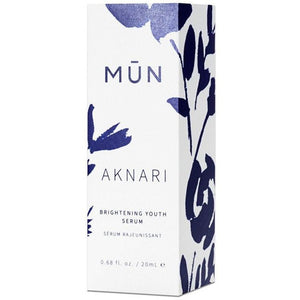 Aknari Brightening Youth Serum by MUN Skincare