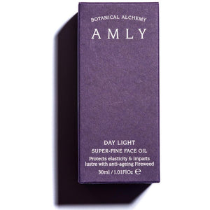 Day Light Face Oil by AMLY botanicals