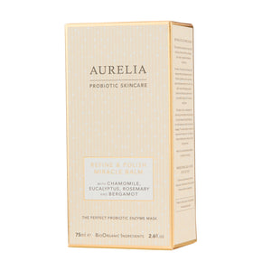 Refine & Polish Miracle Balm by Aurelia Probiotic Skincare