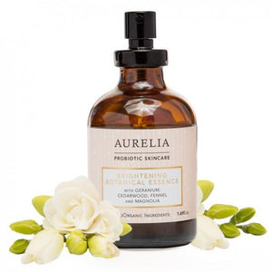 Brightening Botanical Essence by Aurelia Probiotic Skincare