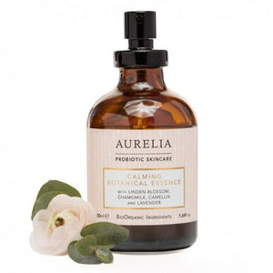 Calming Botanical Essence by Aurelia Probiotic Skincare