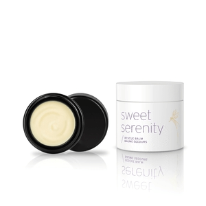 Sweet serenity Rescue balm by Max and me
