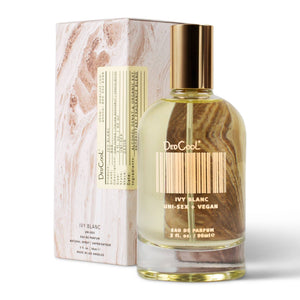 Fragrance IvyBlanc by Dedcool