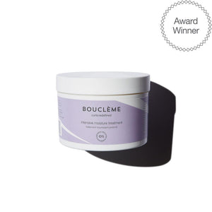 Intensive moisture treatment by Boucleme