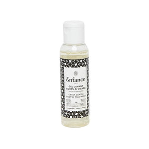 Body and face wash by Enfance Paris
