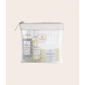 Ultimate Starter Kit with Pouch 0-3 by Enfance Paris