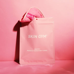 Swipey Makeup removal towel by Skin Gym