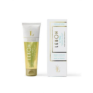 Le White by LEBON Organic Toothpaste