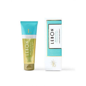 Rhythm is Love by LEBON Organic Toothpaste