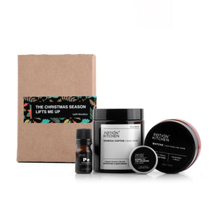 Uplift Moodbox by Potion kitchen