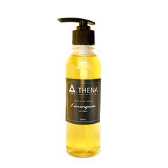 Lemongrass Olive Body Wash 250ml