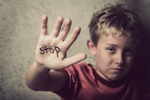 What to do if you think your child is being bullied