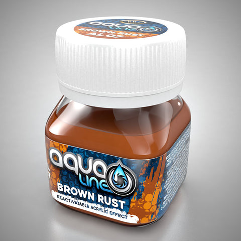 AL07 - Brown Rust