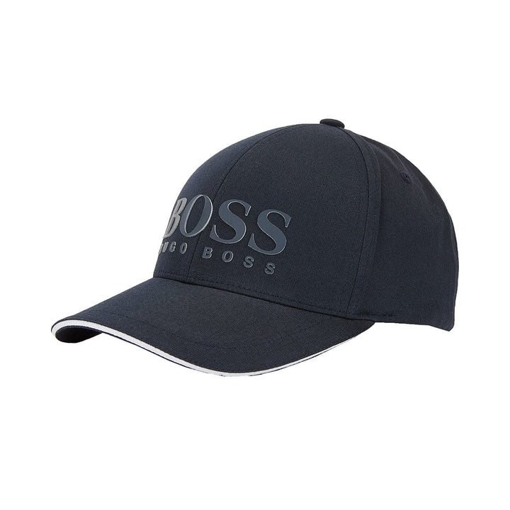 BOSS CAP 50378279 NAVY