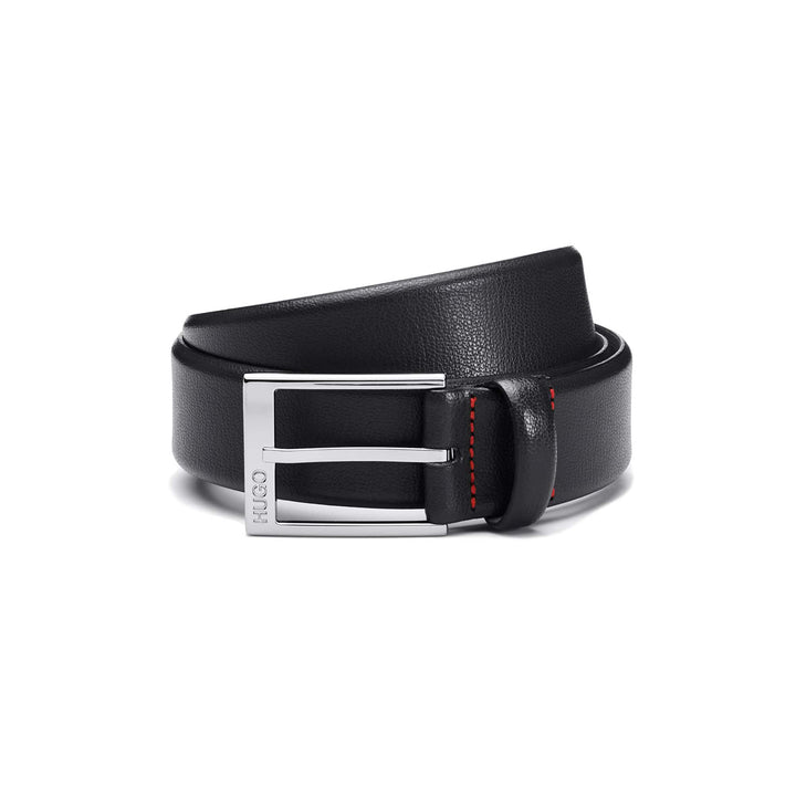 HUGO GELLOT BELT 50385627 BLACK