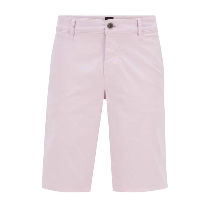 HUGO BOSS SCHINO SLIM SHORT 50430899 LIGHT PINK (652)