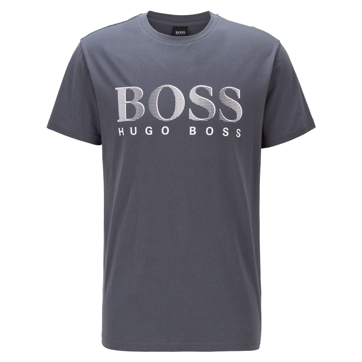 BOSS UV PROTECTION UPF 50+ RELAXED FIT T-SHIRT
