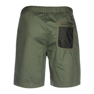 CARHARTT ANKER SHORT IO27589 DOLLAR GREEN
