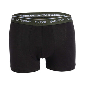 Calvin Klein CK One 7 Days Of The Week Boxer Shorts