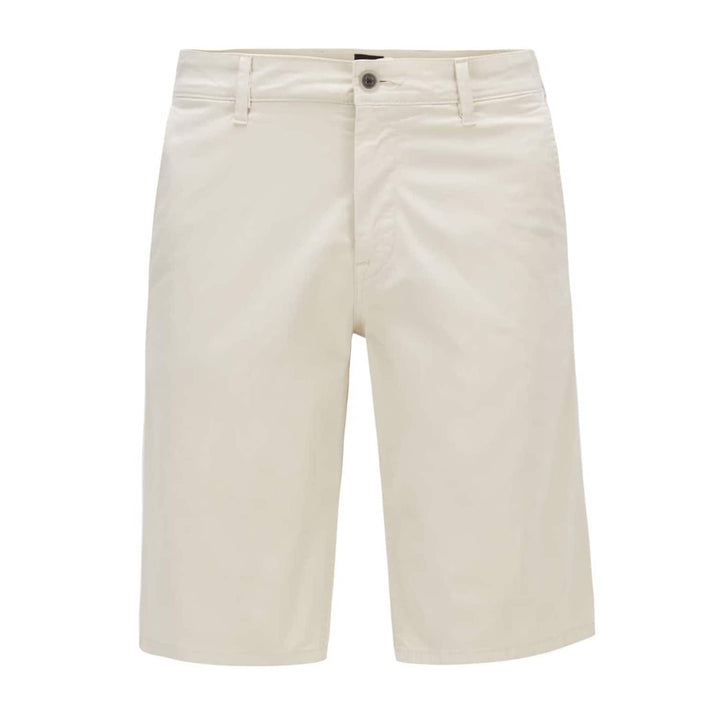 HUGO BOSS SCHINO SLIM SHORT 50430899 MEDIUM BEIGE (269)