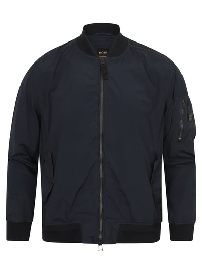 HUGO BOSS JACKET - 50381946 NAVY