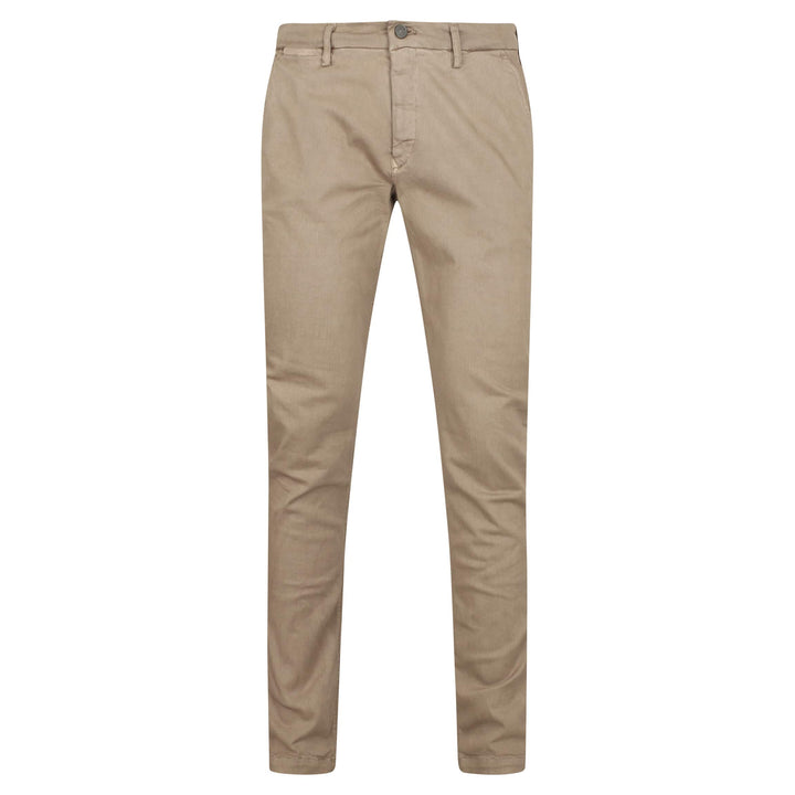 REPLAY SLANT POCKET HYPERFLEX CHINO M9627L.8166197.020 BEIGE