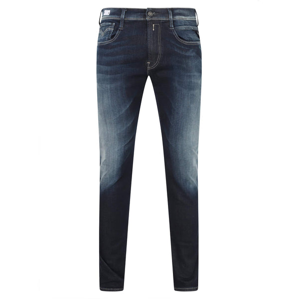 REPLAY HYPERFLEX JEAN - M914.661.02D.009 TURBO WASH