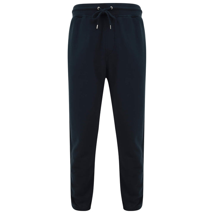 COLORFUL STANDARD DRAWSTRING FITTED JOGGER CS1009 NAVY BLUE