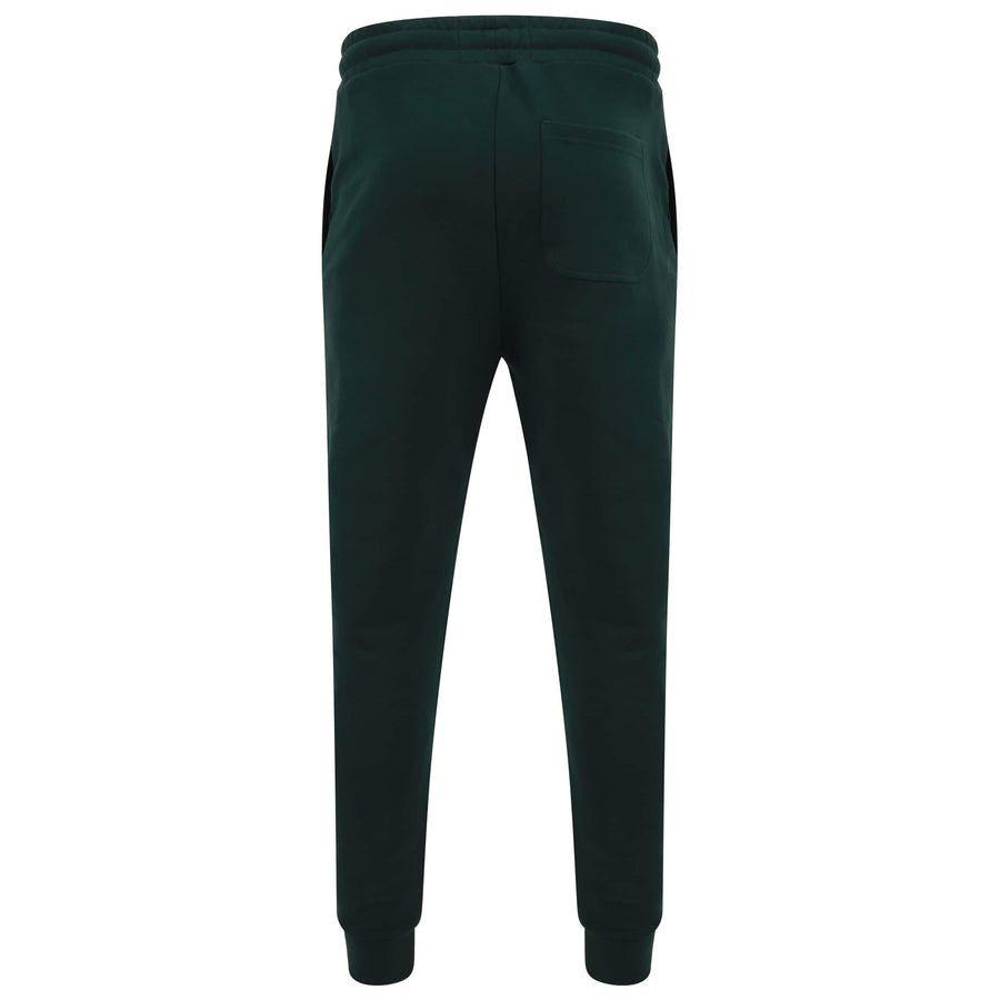 LYLE & SCOTT DRAWSTRING SKINNY JOGGER ML822VTR JADE GREEN