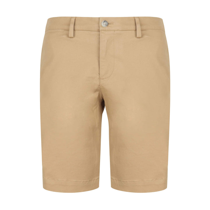 LACOSTE SLANT POCKET CHINO SHORT FH9542-00 VIENNESE
