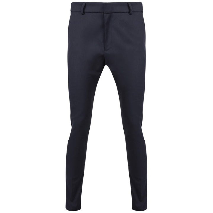 REPLAY HYPERFLEX TROUSERS M9686.50575.010 NAVY