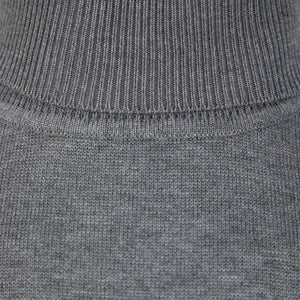 SSEINSE DOLCEVITA ROLL NECK JUMPER MI1620SS GREY (GR)
