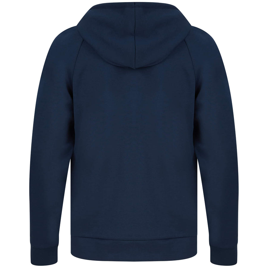 HUGO BOSS L/S SAGGY X FITTED HOODY 50410339 NAVY (410)