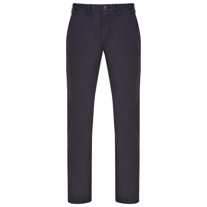 BARBOUR NEUSTON ESSENTIAL CHINOS MTR606 - Navy (NY91)