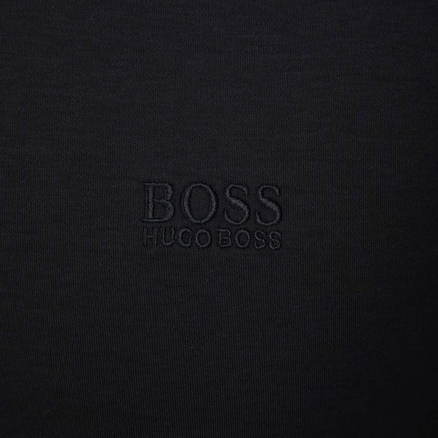 BOSS PIROL SOFT TOUCH POLO 50392723 BLACK (001)