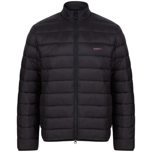 BARBOUR L/S PENTON QUILT JACKET MQU0995 BLACK