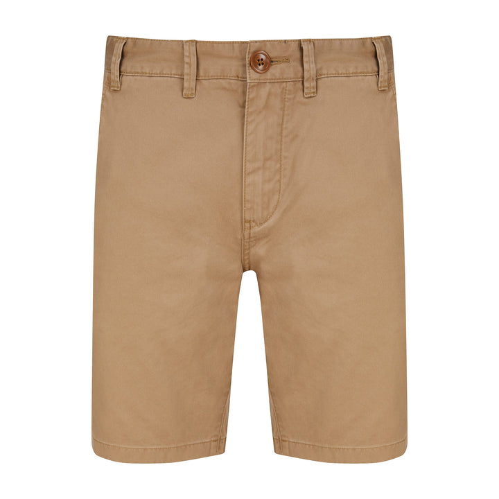 BARBOUR CITY NEUSTON SHORTS MTR0544 - City Stone (ST51)
