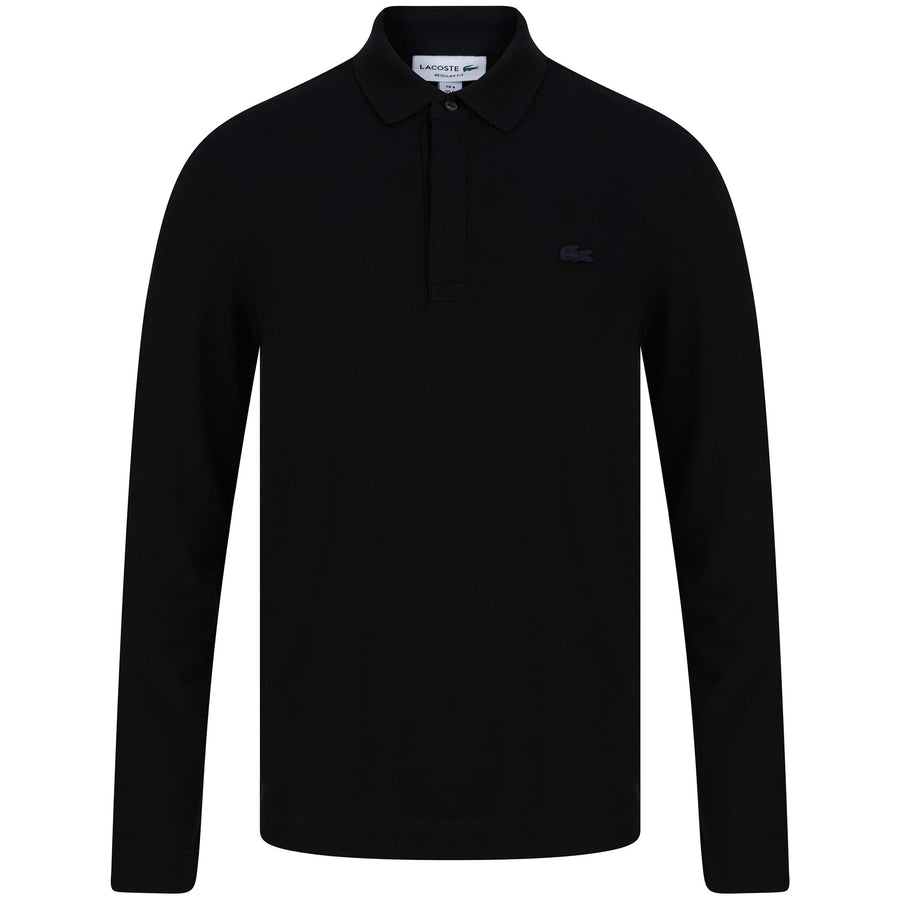 LACOSTE NEW PARIS POLO PH2481-00 BLACK
