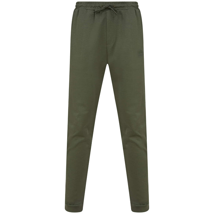 BOSS DRAWSTRING HADIKO JOGGER 50441275 DARK GREEN (306)
