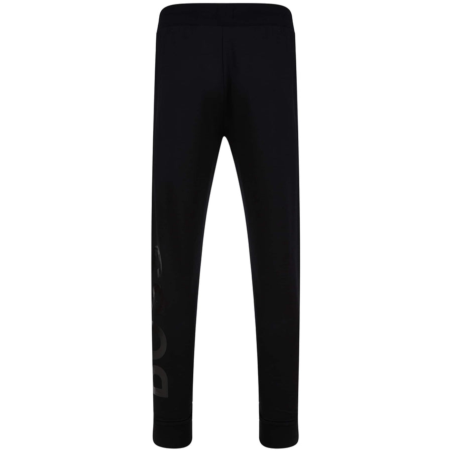 BOSS DRAWSTRING FASHION PANTS 50442866 BLACK (001)