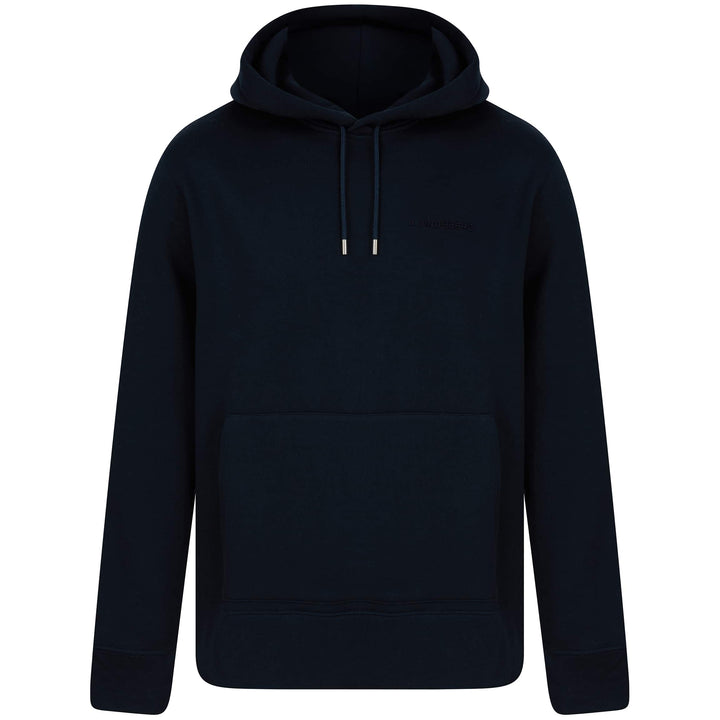 J LINDEBERG CHIP POCKET HOODY FMJS03242 JL NAVY