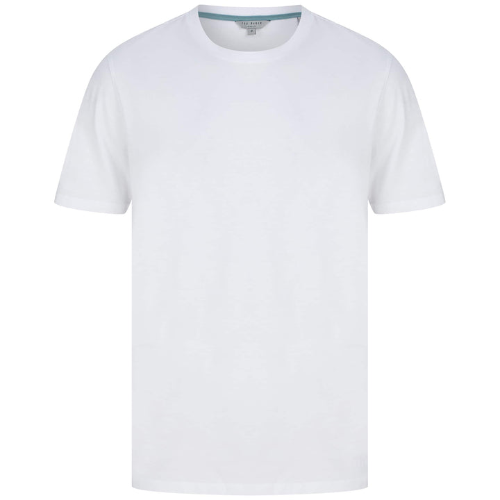 Ted Baker Only Cotton Logo T-Shirt (250990/MMB-ONLY)